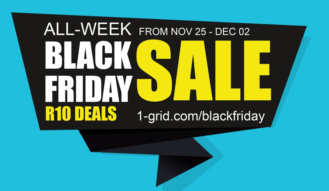 Five things you should do before shopping for Black Friday deals