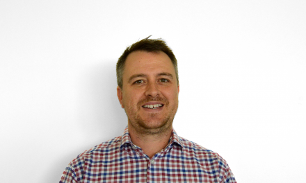 Get to know the staff at 1-grid – Meet Morne Patterson