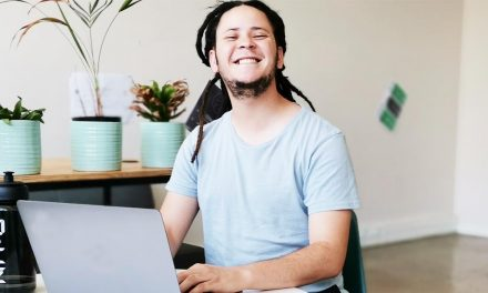 Meet Grant Marang – 1-grid Web Developer