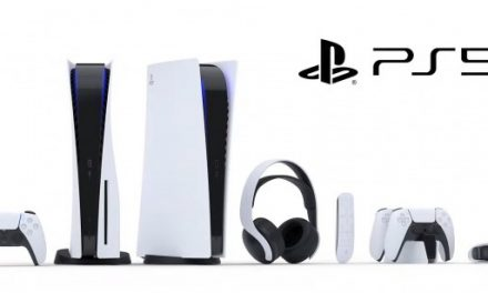 Sony Unveils the PlayStation 5