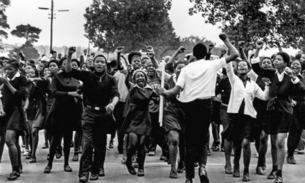 Youth Day: How To Commemorate June 16 in Lockdown