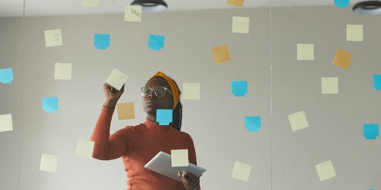 5 Tips for Writing A Standout Business Plan