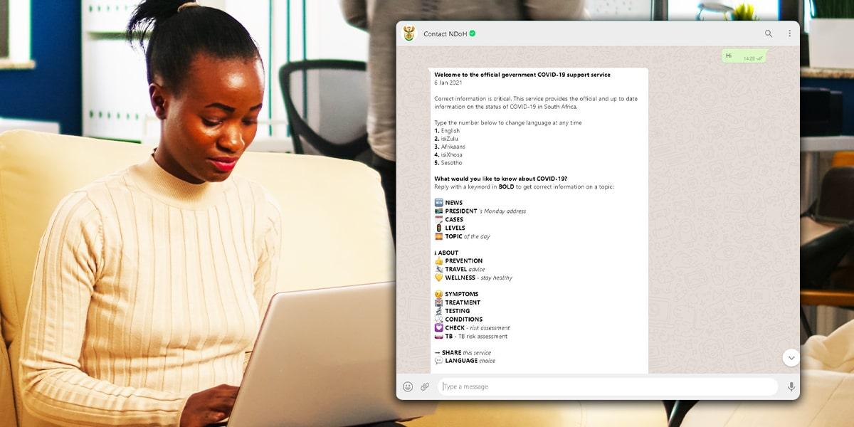 Coronavirus WhatsApp – You Need to Be 'WhatsApp Smart' In 2021