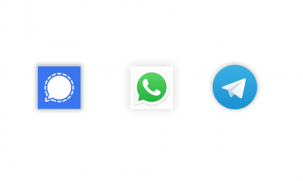 Frequently Asked Questions – WhatsApp Vs Telegram Vs Signal