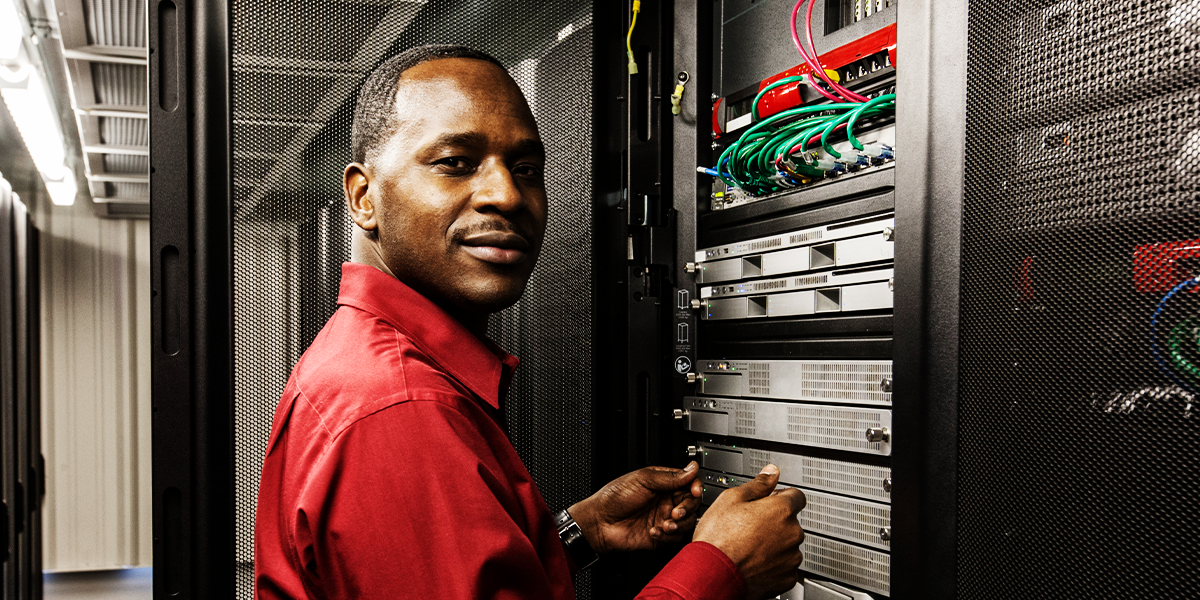 Dedicated Server | Here's Why Your Growing Business Needs One