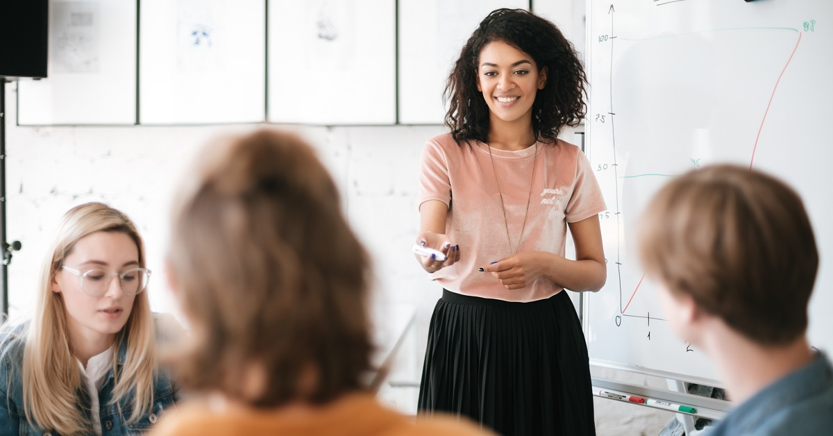 Pitching your new business idea – Five tips to get you started