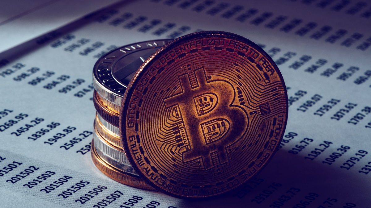 Making sense of cryptocurrency