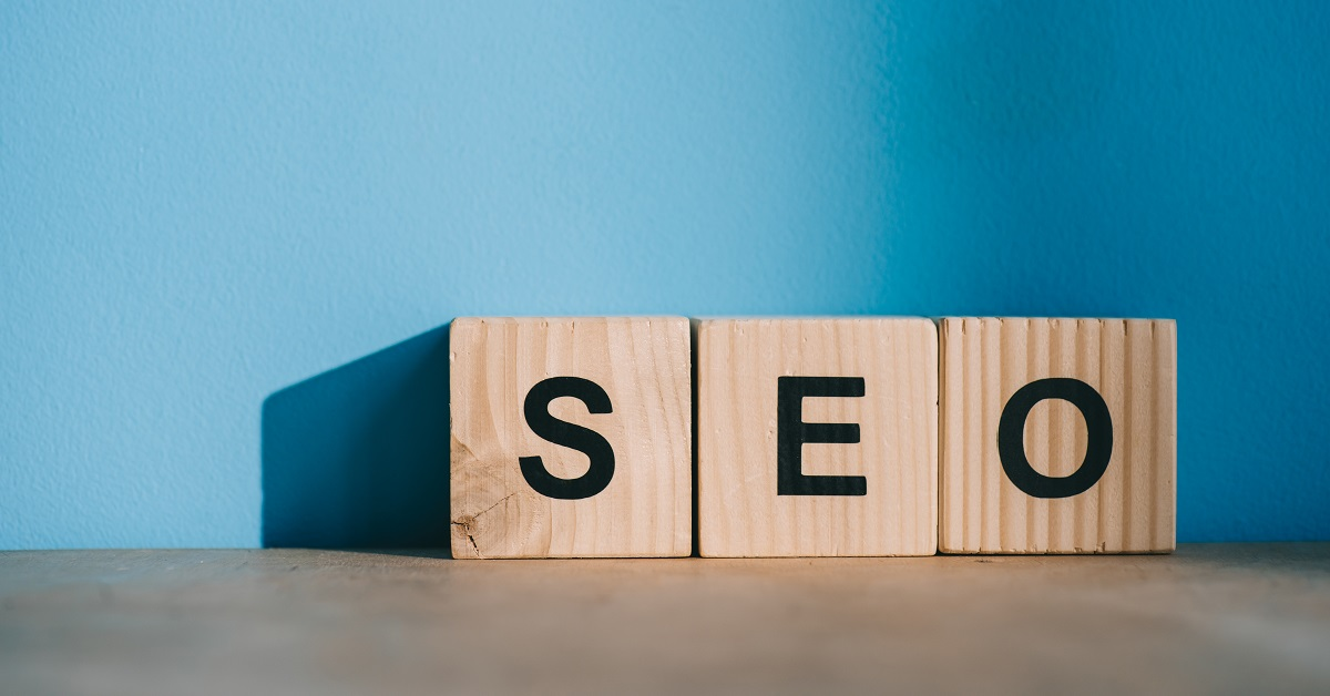 How to optimise your website for local search