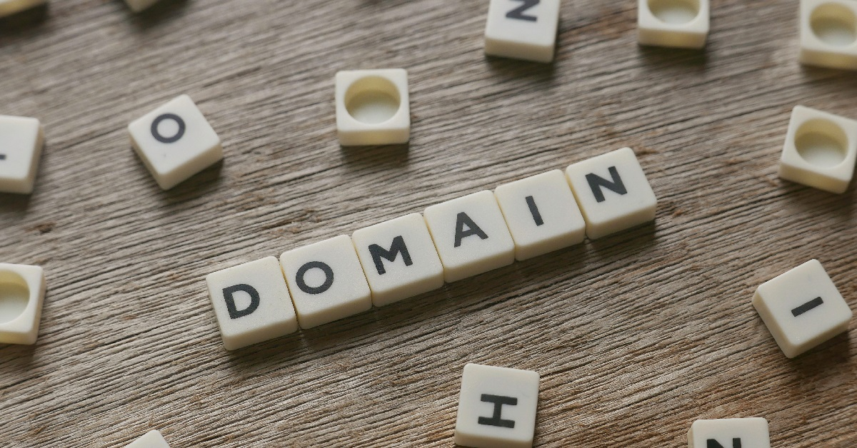 South Africa's most popular top level domains