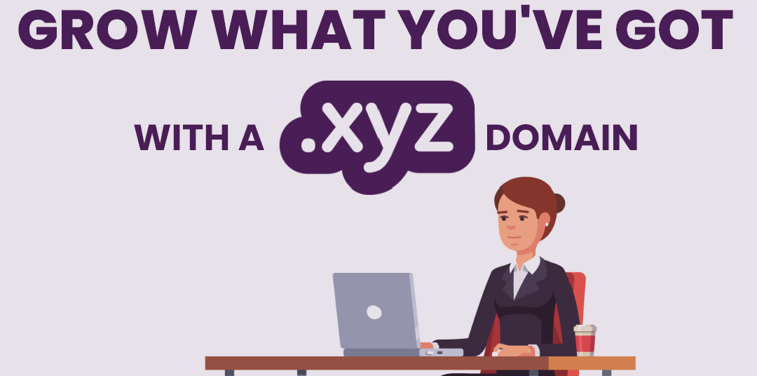 .XYZ – The new top-level domain on the block