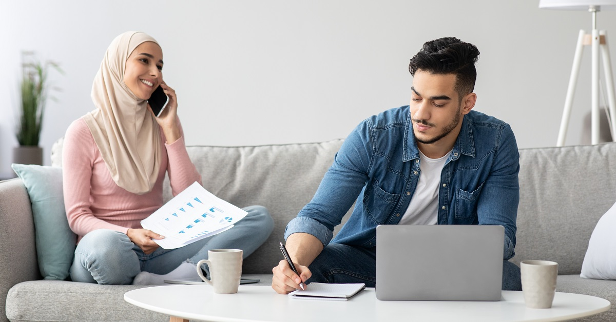 How to start your own business from home