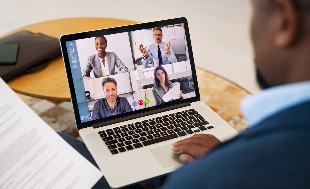 Tips to improve remote team collaboration