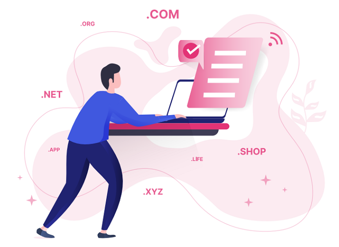 The complete guide to domain registration