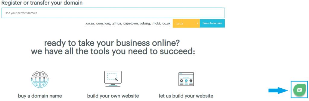 1-grid Knowledgebase Tutorials & Self-help Guide - Domain